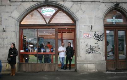 Noua locatie in Cluj-Napoca